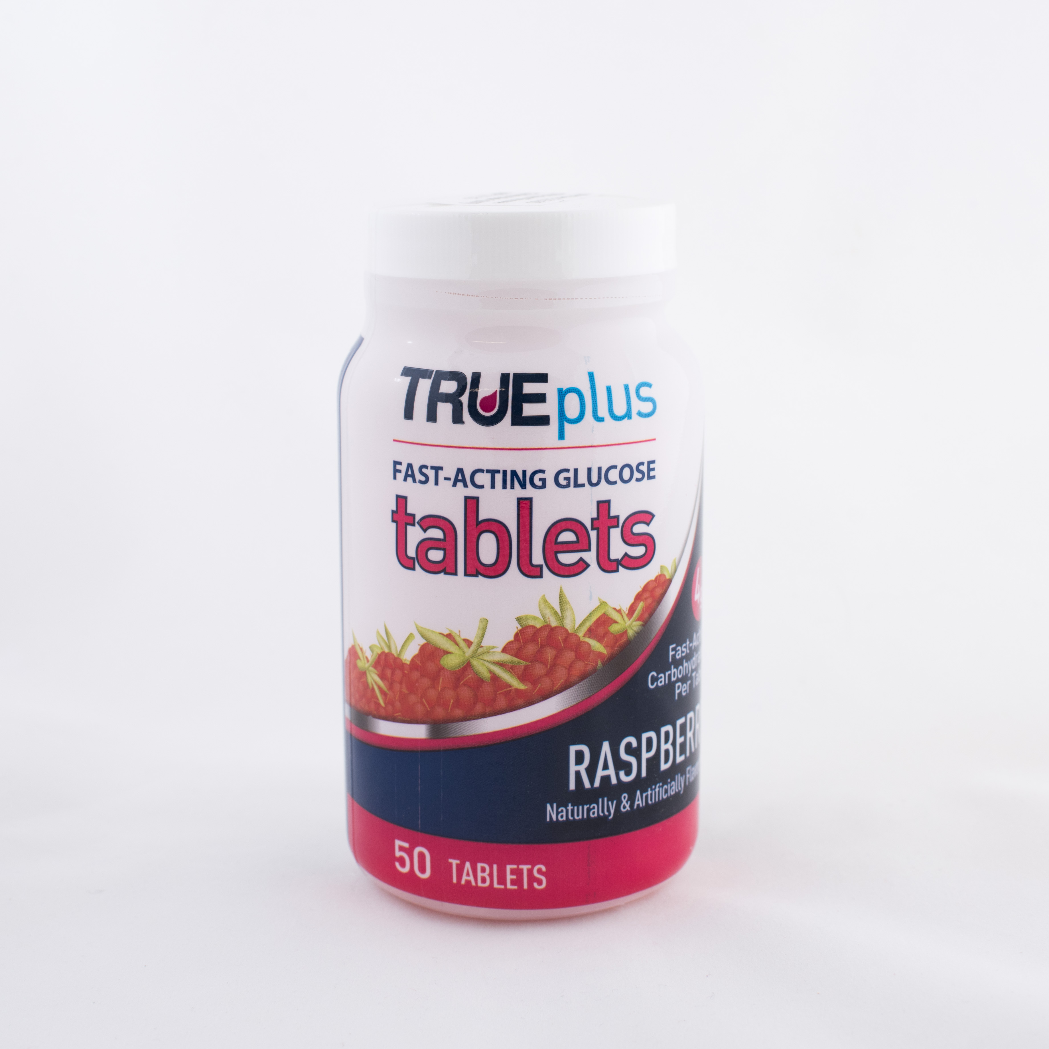 True Plus Glucose Tablets