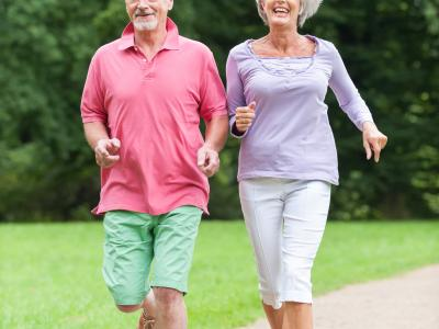 For over 50's Palmerston exercise and food