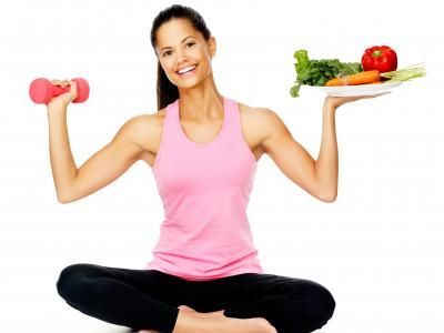 Mommy Movers Healthy food exercise lifestyle